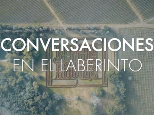 Conversaciones en el laberinto
