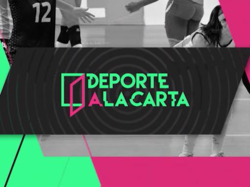 Deporte a la Carta