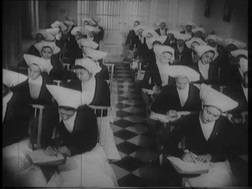 Crónicas de la enfermeria Argentina