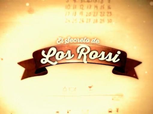 El Secreto de los Rossi