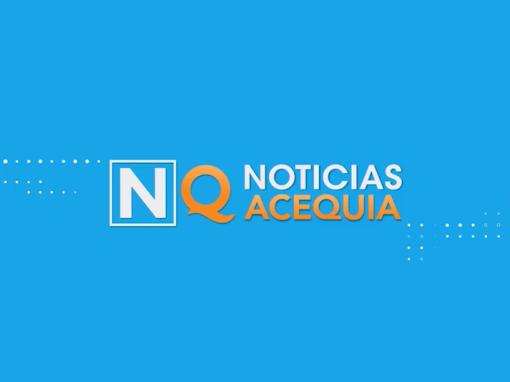 Noticias Acequia