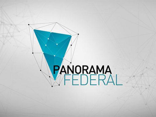 Panorama Federal