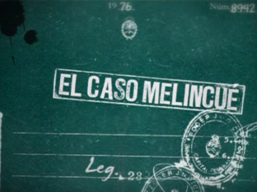 El caso Melincué