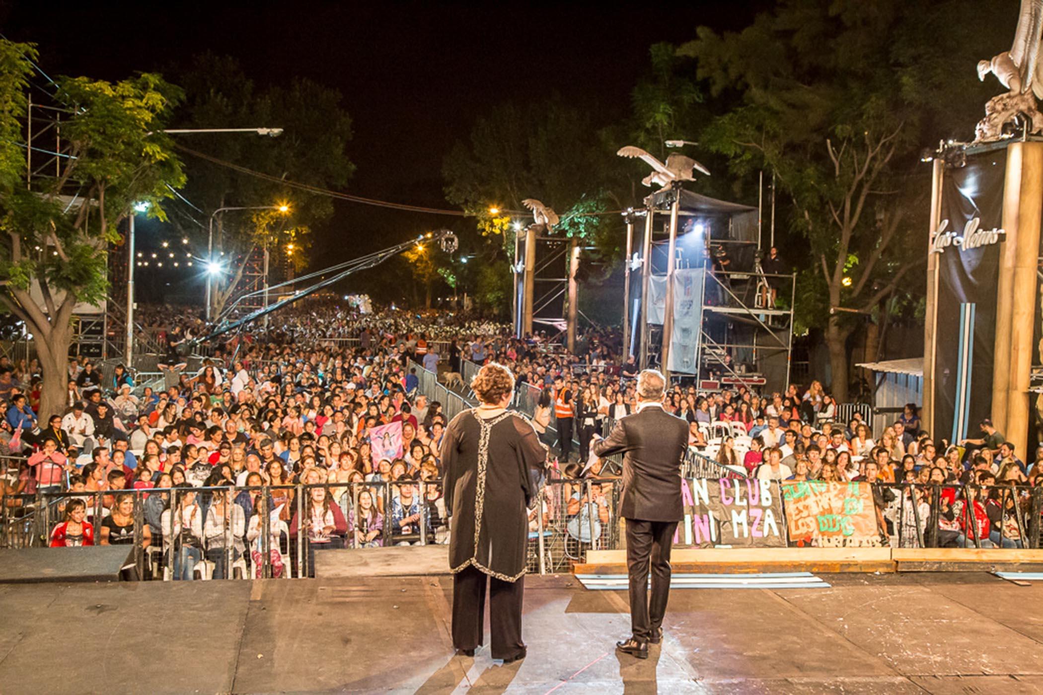 Festival de la Libertad 2018