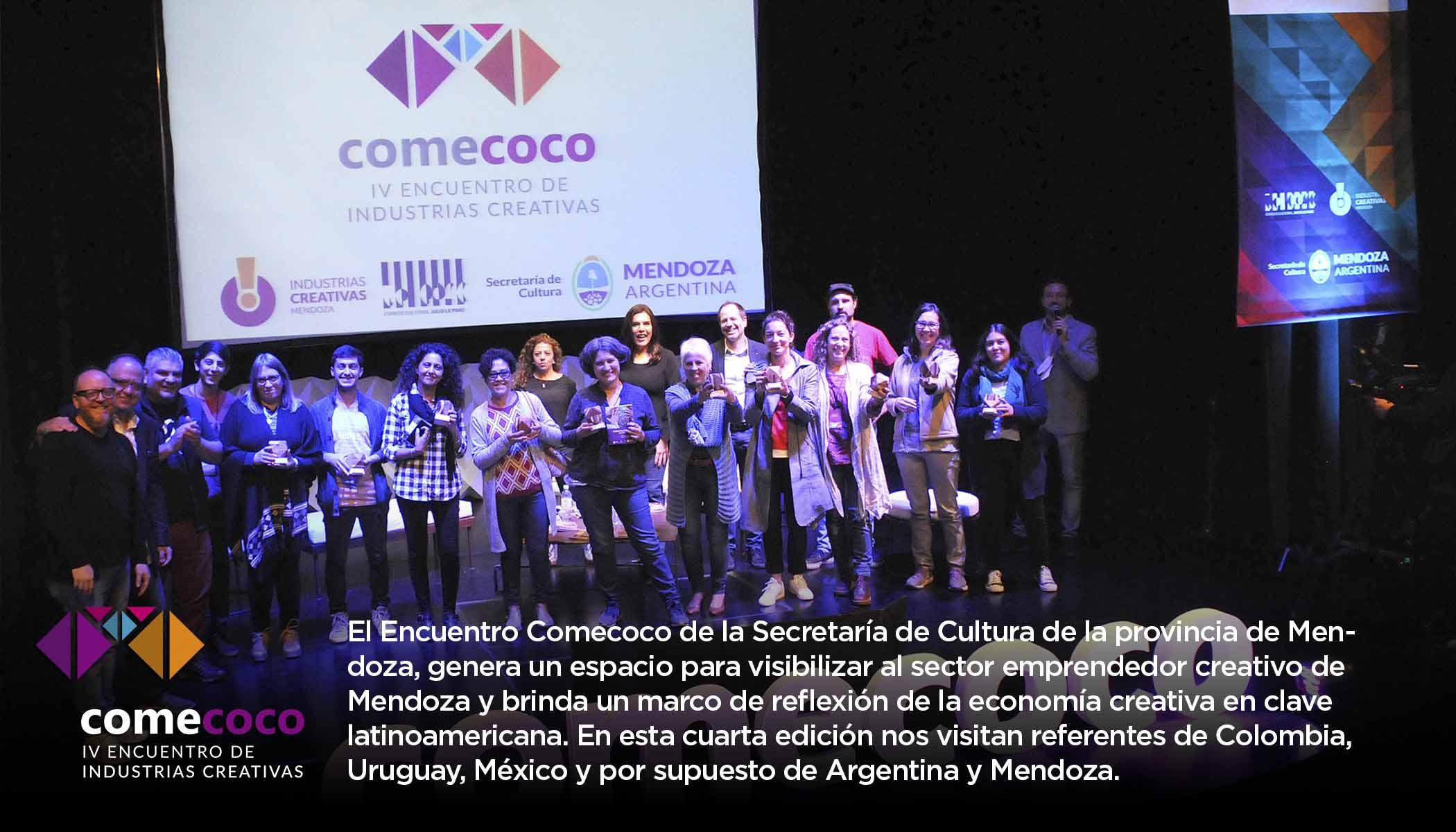 COMECOCO EN ACEQUIA 2019