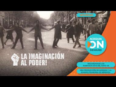 La imaginación al poder