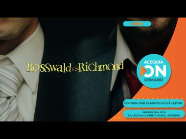 Rosswald vs Richmond